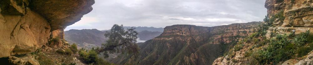 nature in eritrea