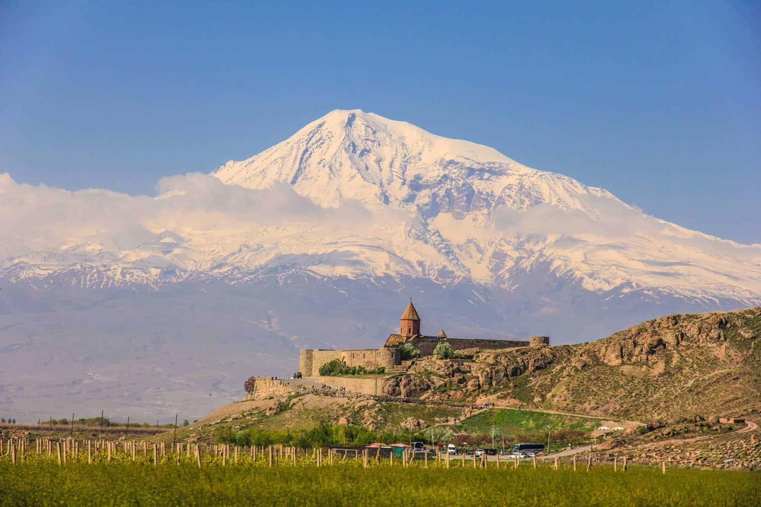 Travel Agencies In Yerevan