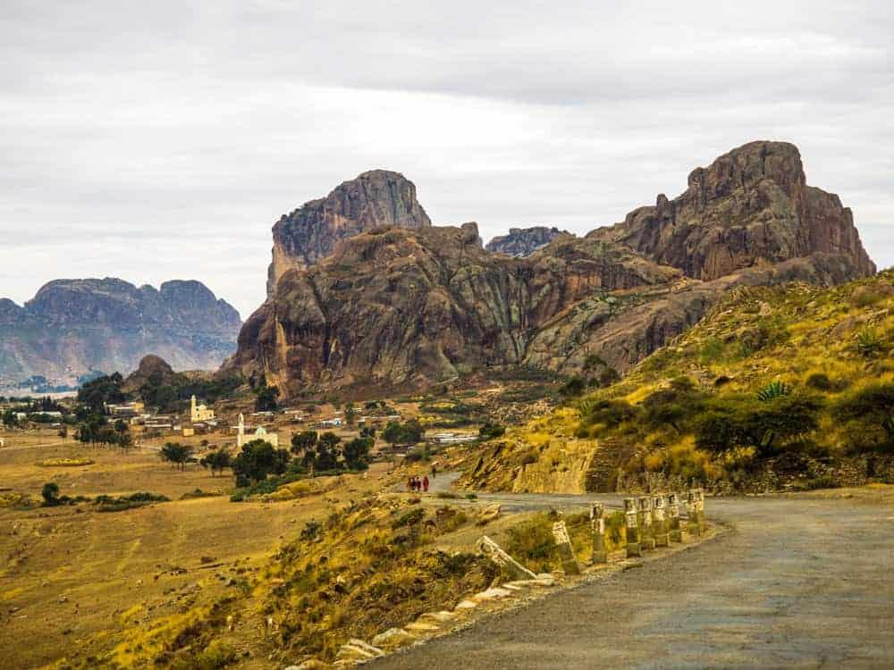 south eritrea travel guide