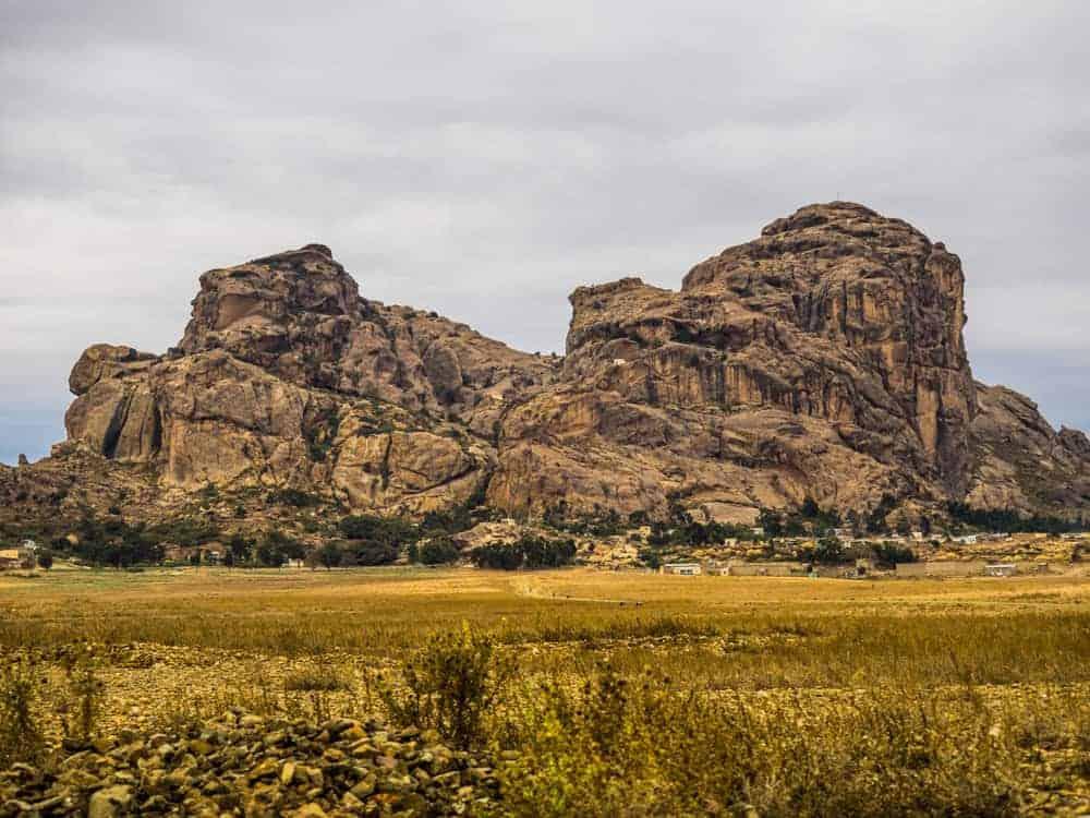 senafe south eritrea