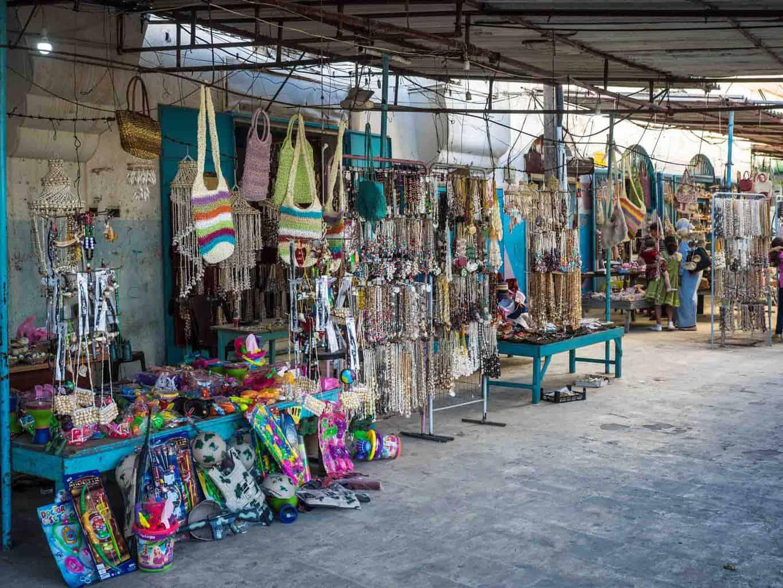 arward tourist shops syria