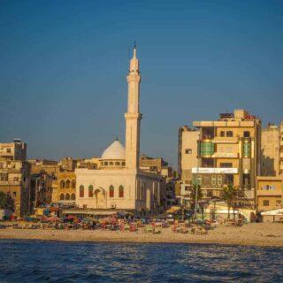 As Tourist In Tartous & Arwad Island, In Syria 2017