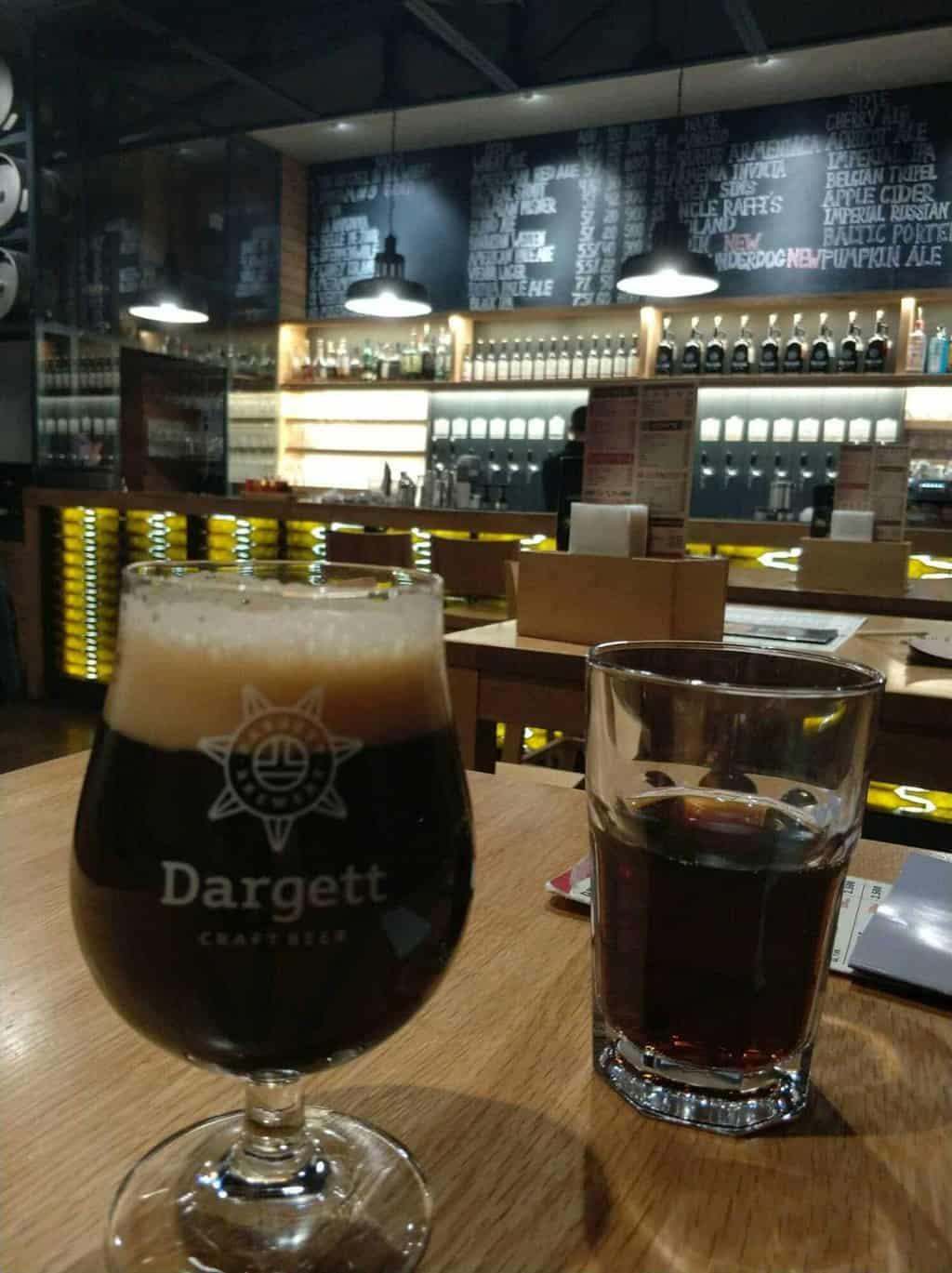 Armenia's first Craft Beer,yerevan,dargett
