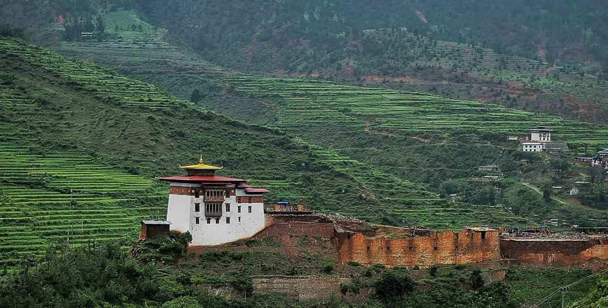 Top 10 things to do in Bhutan