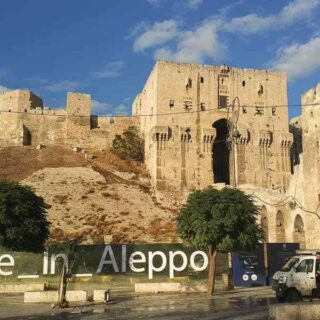 Traveling Around Syria For 10 Days During Wartime. How Was It Really?