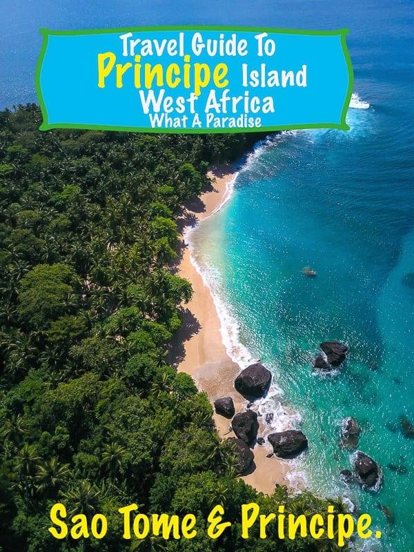 sao tome, principe, africa, west africa, beach,paradise