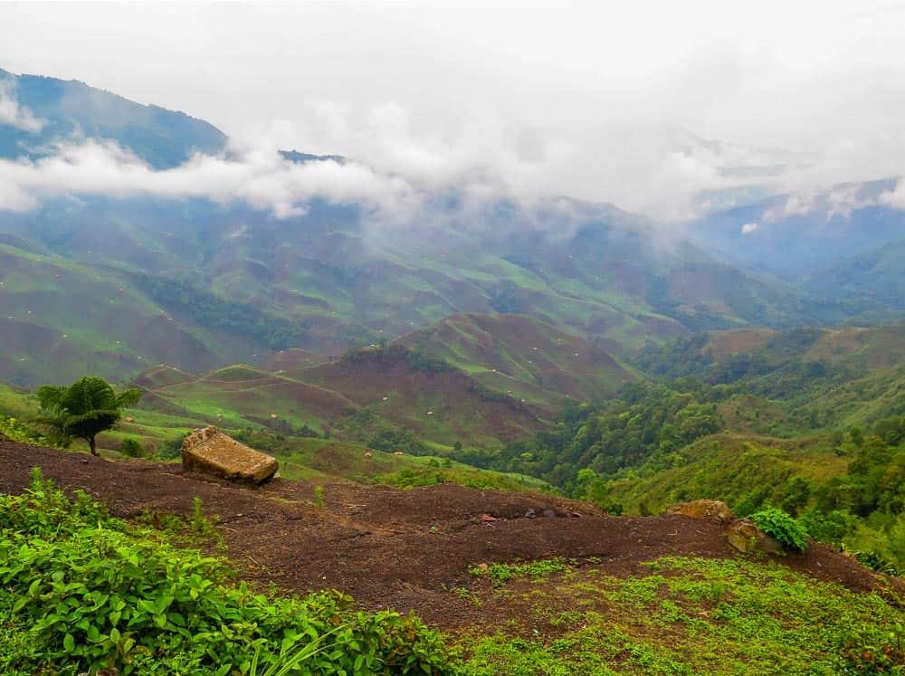longwa Nagaland India