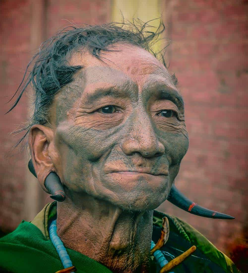 nagaland warrior india