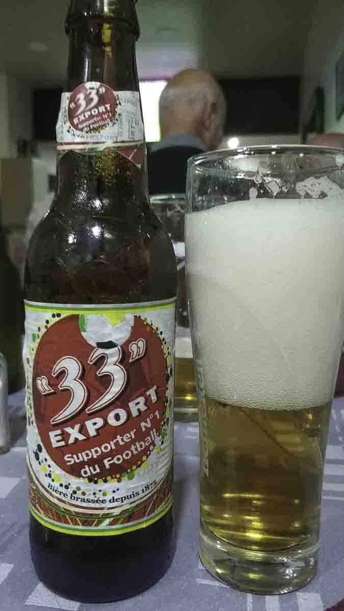 algeria beer