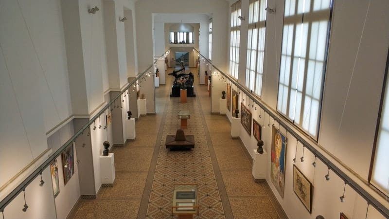 National Museum of Fine Arts of Algiers