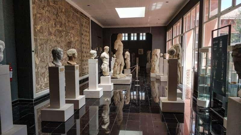 Cherchell Museum