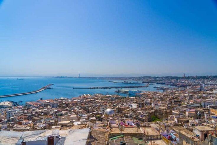 algeria view