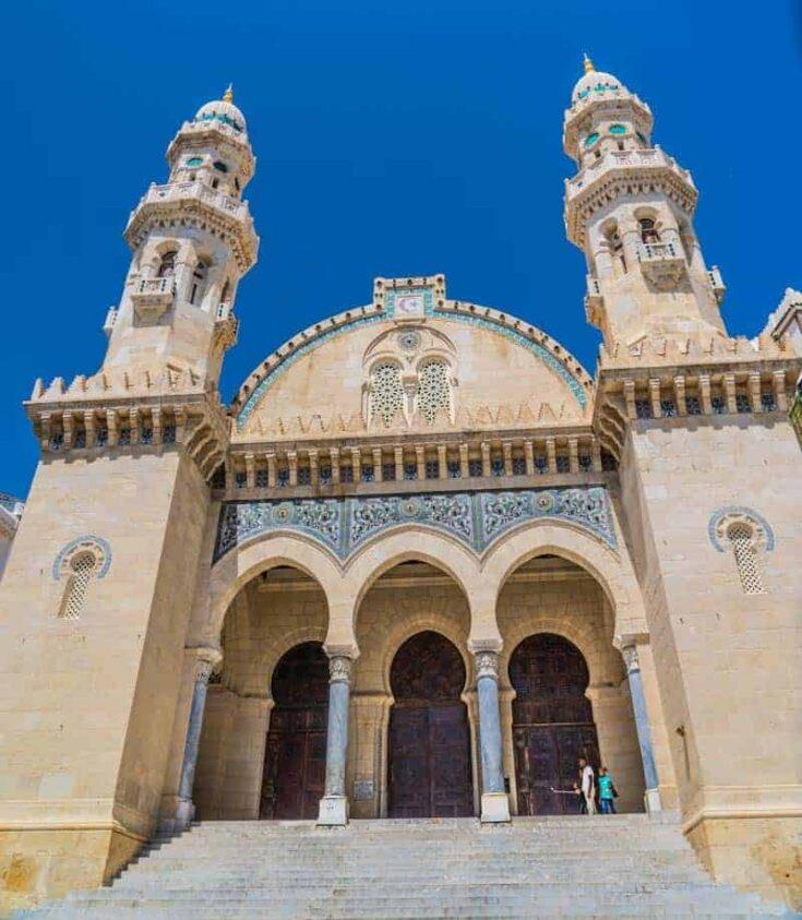 Ketchaoua Mosque Algeria