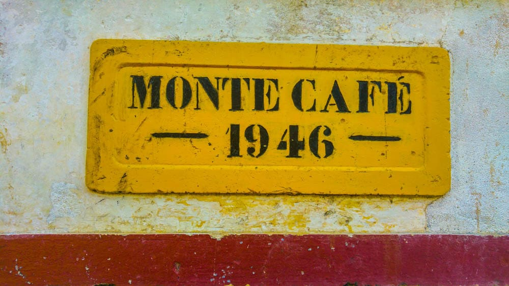 Monte Cafe