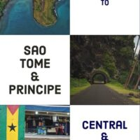 travel guide to northern sao tome in west africa