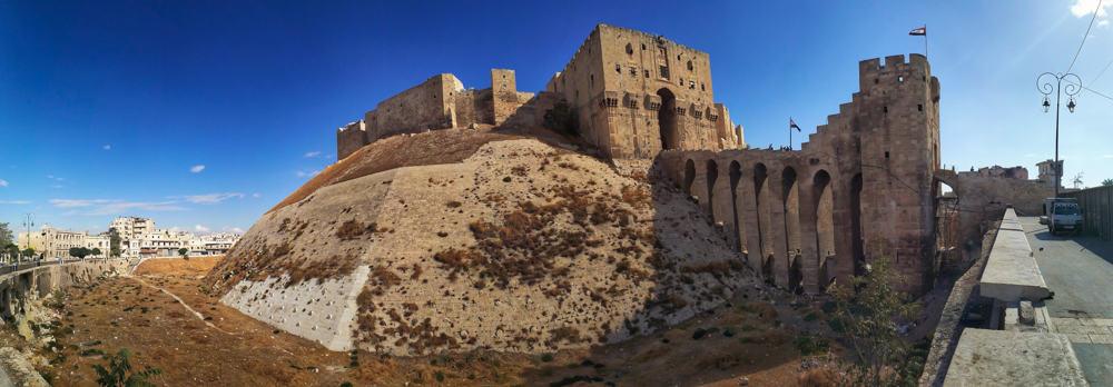 travel syria, damascus, aleppo