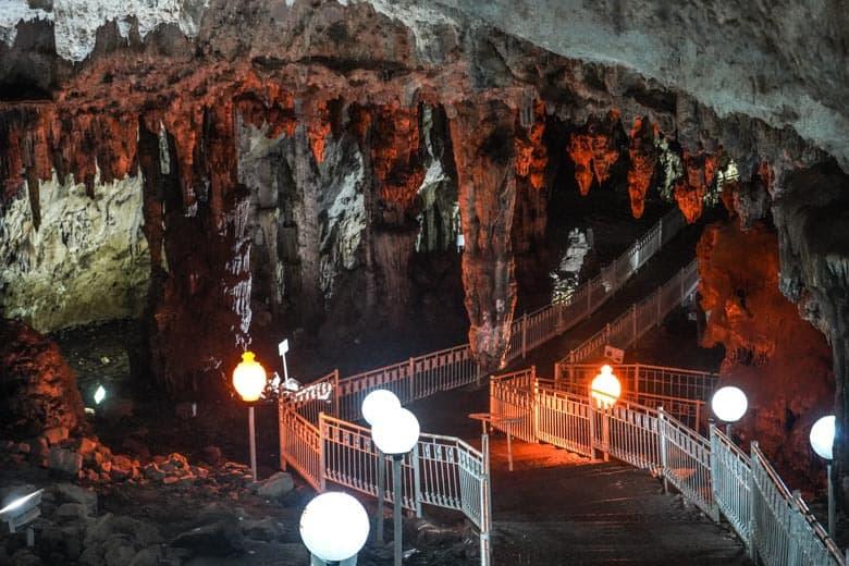 Beni Add Cave
