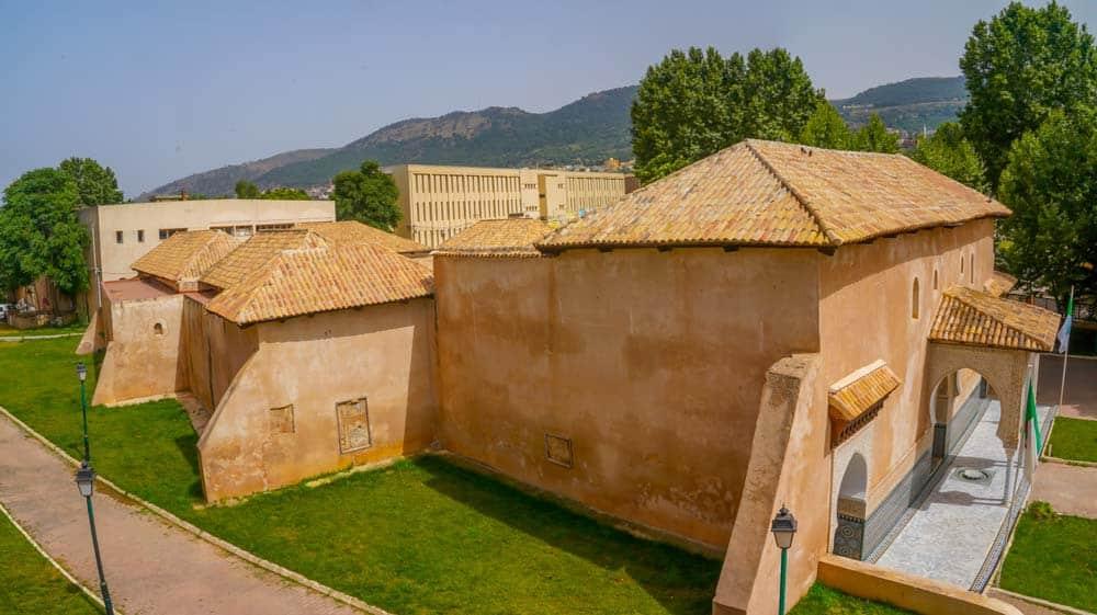 El Mechouar Palace