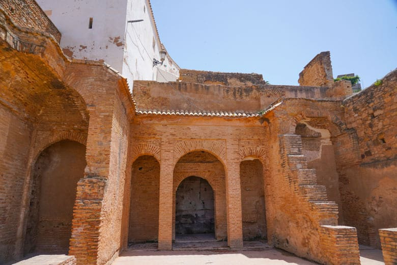 Sidi Bellahsen Mosque