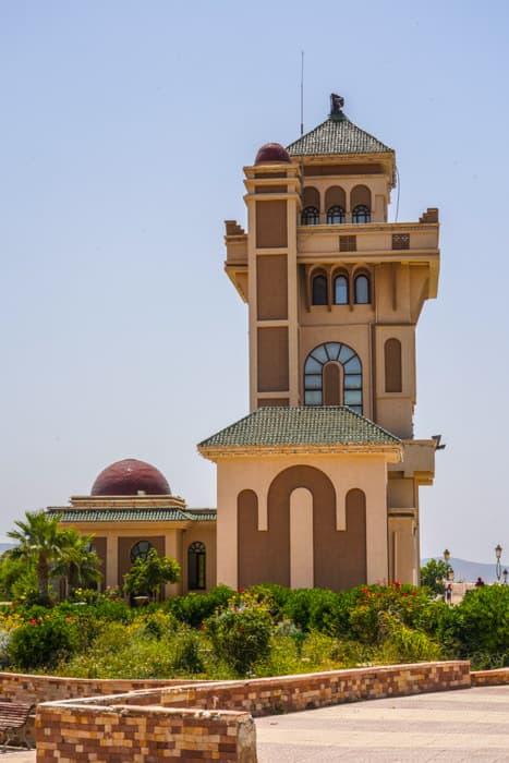 Tlemcen museum