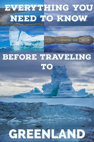 Travel guide to Greenland for many a dream destination that seems way too hard and expensive to reach and explore. The world´s by far biggest island. heres your complete travel guide for the world´s biggest island.