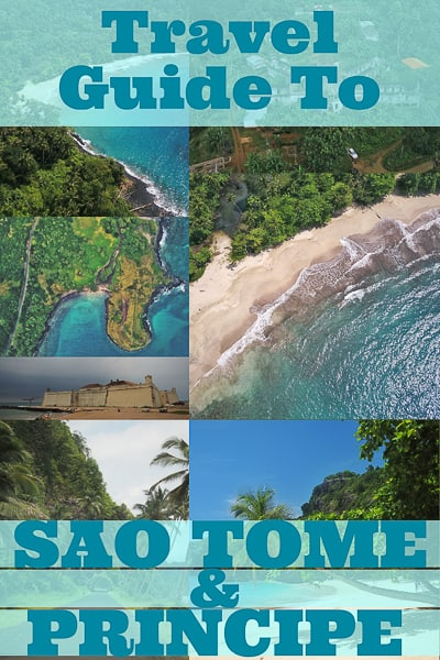Sao Tome & Principe of the west coast of Africa, is one of the worlds most exciting travel destinations. Here´s a complete guide about everything you need to know before going to Sao Tome