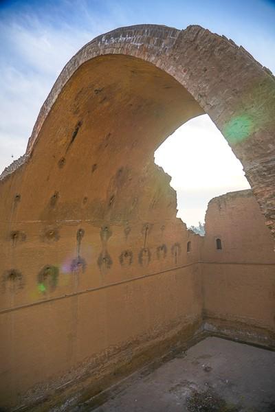 Ctesiphon in iRAQ