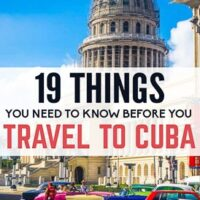 Everyone has a point of view on Cuba, the Caribbean dream destination. 'Everyone' says that you should visit the country before it's too late. I think it's already too late if you are dreaming of an untouched island that you have seen photos of.