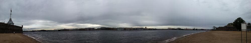 Peter and Paul Fortress saint petersburg