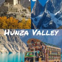 Hunza Valley pakistan travel guide
