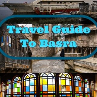 Basra travel guide