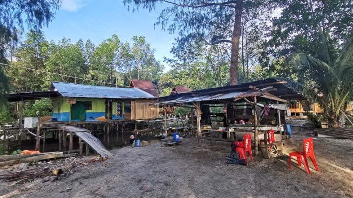 Sowa village