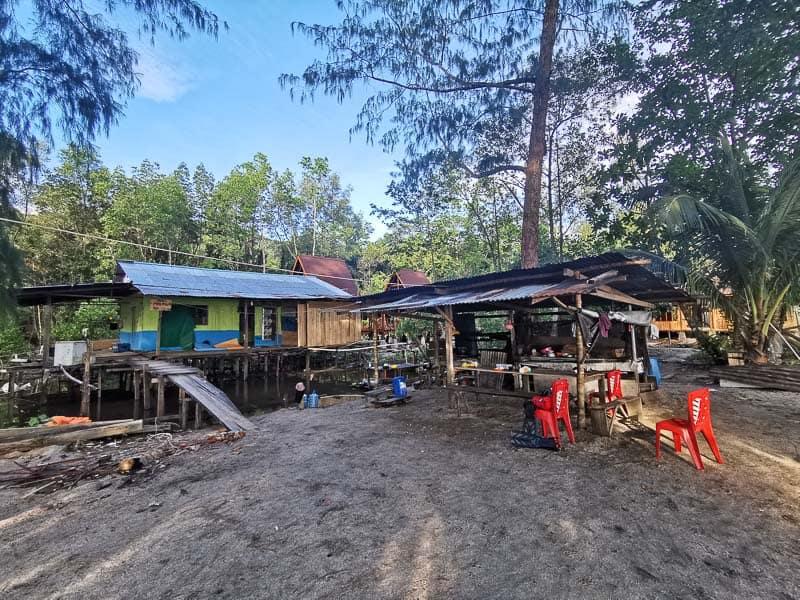 Sowa village in west Papua Indonesia Travel Guide