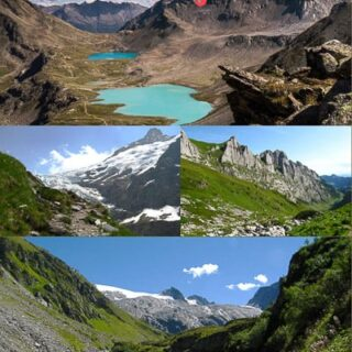 Switzerland hiking guide