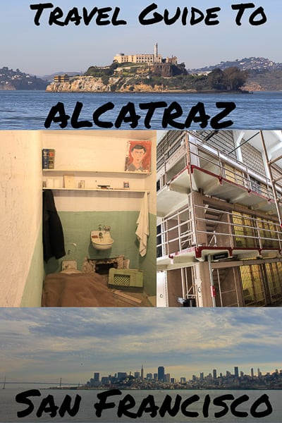 Everything you need to know about Alcatraz Prison