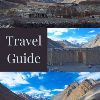 Travel guide to Chapursan Valley in northern Pakistan.