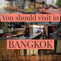 bangkok craft beer thailand