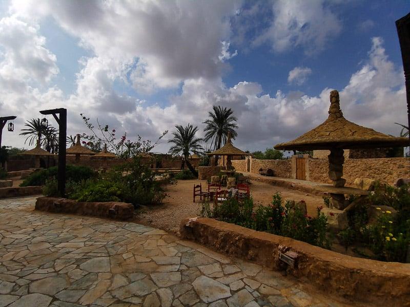 Al Qassar Village faran saudi arabia