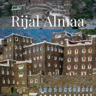 Rijal Almaa, Saudi Arabia