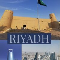 Everything to know about visting Riyadh the capital of Saudi Arabia