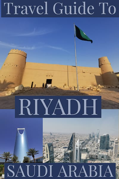 Riyadh saudi arabia middel east travel