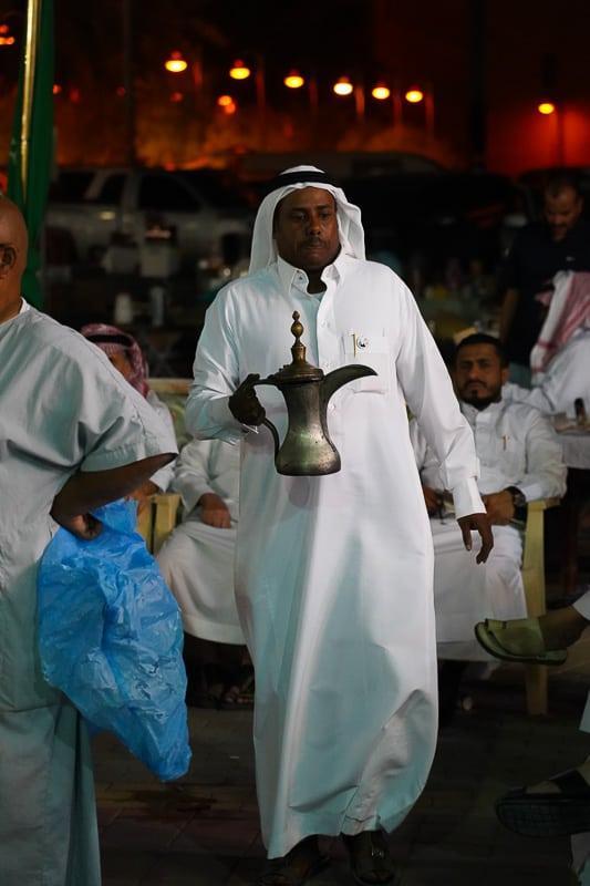Saudi arabia aucation