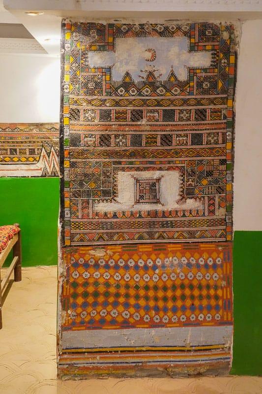 Rijal Almaa art Риял Алмаа Посещение Риял Алмаа Деревня пряников в Саудовской Аравии. DSC02023 2