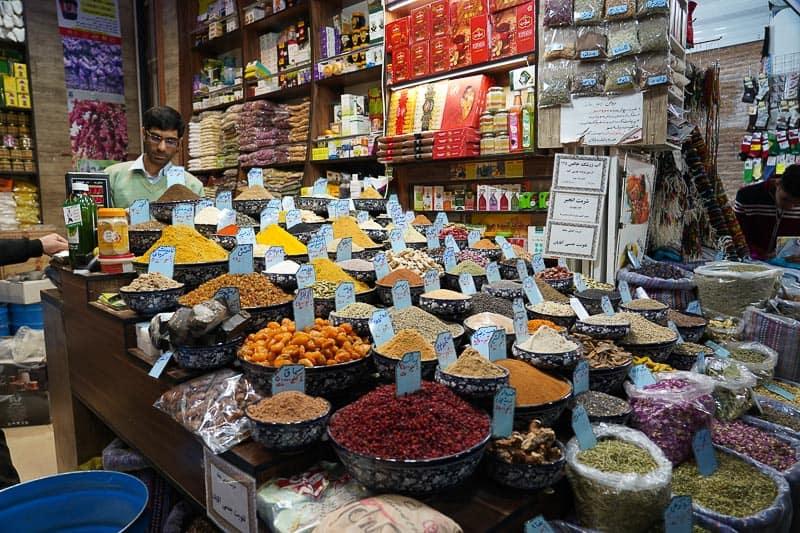 ВАКИЛ БАЗАР шираз иран Шираз Главные события в Ширазе, сердце персидской культуры. DSC05890