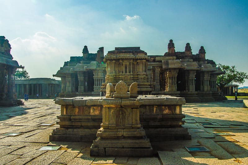 Why you should you visit Hampi in India