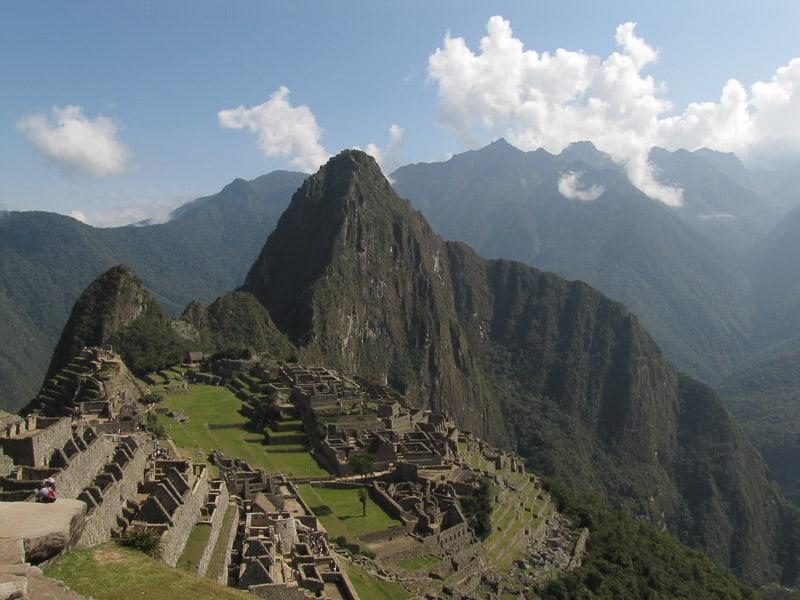 Мачу-Пикчу 7 Удивительных походов в Южную Америку. 7 Удивительных походов в Южную Америку. machu picchu