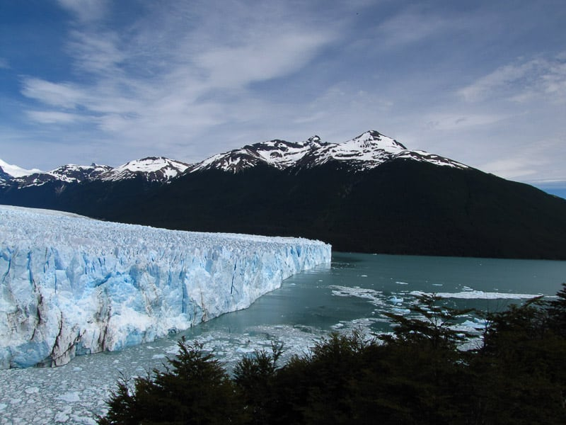 Ледник Перито Морено 7 Удивительных походов в Южную Америку. 7 Удивительных походов в Южную Америку. perito moreno