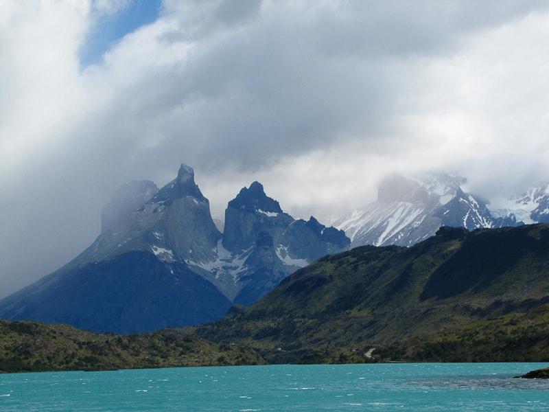 Торрес дель Пейн 7 Удивительных походов в Южную Америку. 7 Удивительных походов в Южную Америку. torres del paine