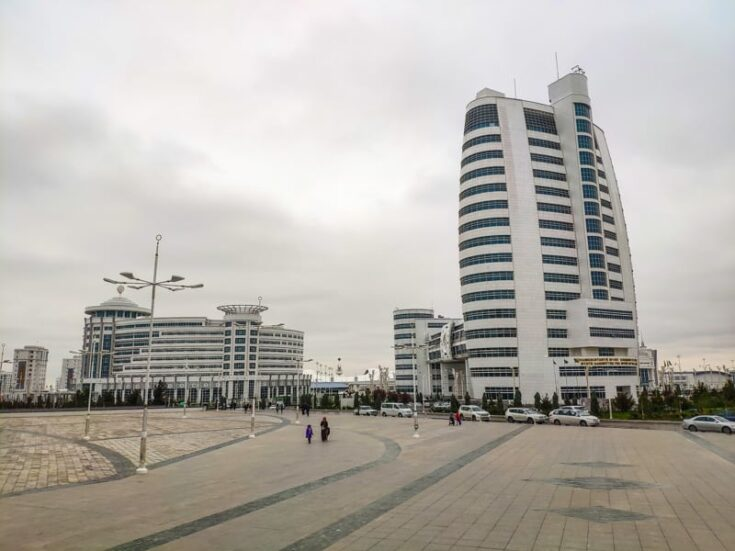 ashgabat  turkmeiistan