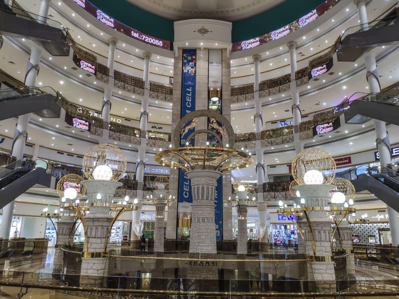 Торговый центр ашхабад туркменистан